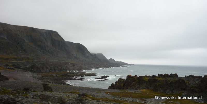 varanger In the North