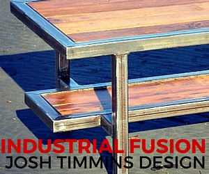 Industrial Furniture Design NZ