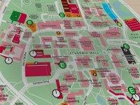 Stony Brook University, New York | Maps & Directions