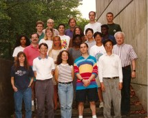 Metcalf Group - 1994