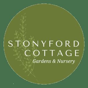 Stonyford Cottage Gardens Logo