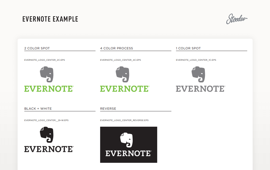 33 Effective Style Guide & Brand Standards Guideline