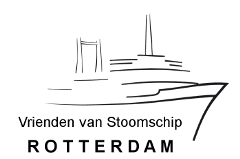 Vrienden van Stoomschip Rotterdam
