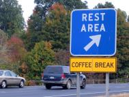Image result for coffee and rest