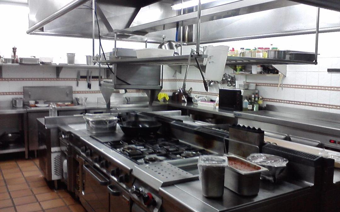 limpieza de cocinas industriales stop deshollinadores On ver cocinas industriales