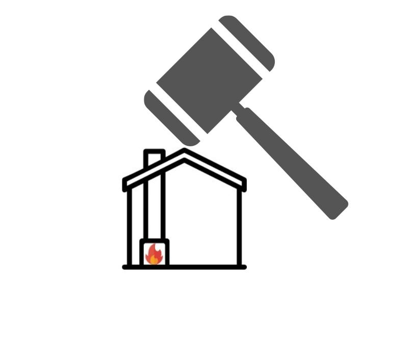 Reglamentación de chimeneas