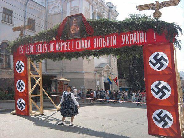 Image result for fake swastika