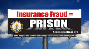 Insurance Fraud Billboard