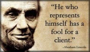 Lincoln - Fool