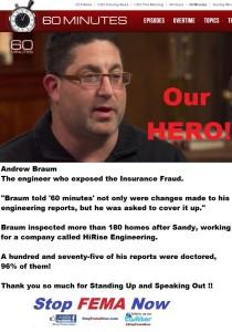 Andrew Braum Engineer