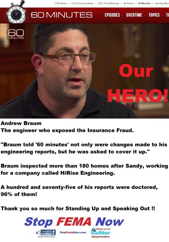 Andrew Braum Engineer