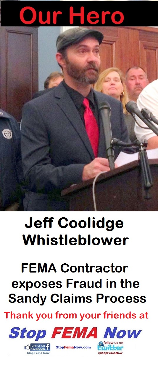 JEff Coolidge - Hero