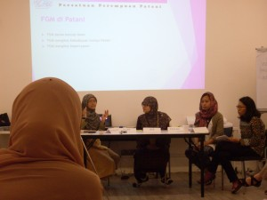 Speakers from Thailand say FGM/C is not their concern.