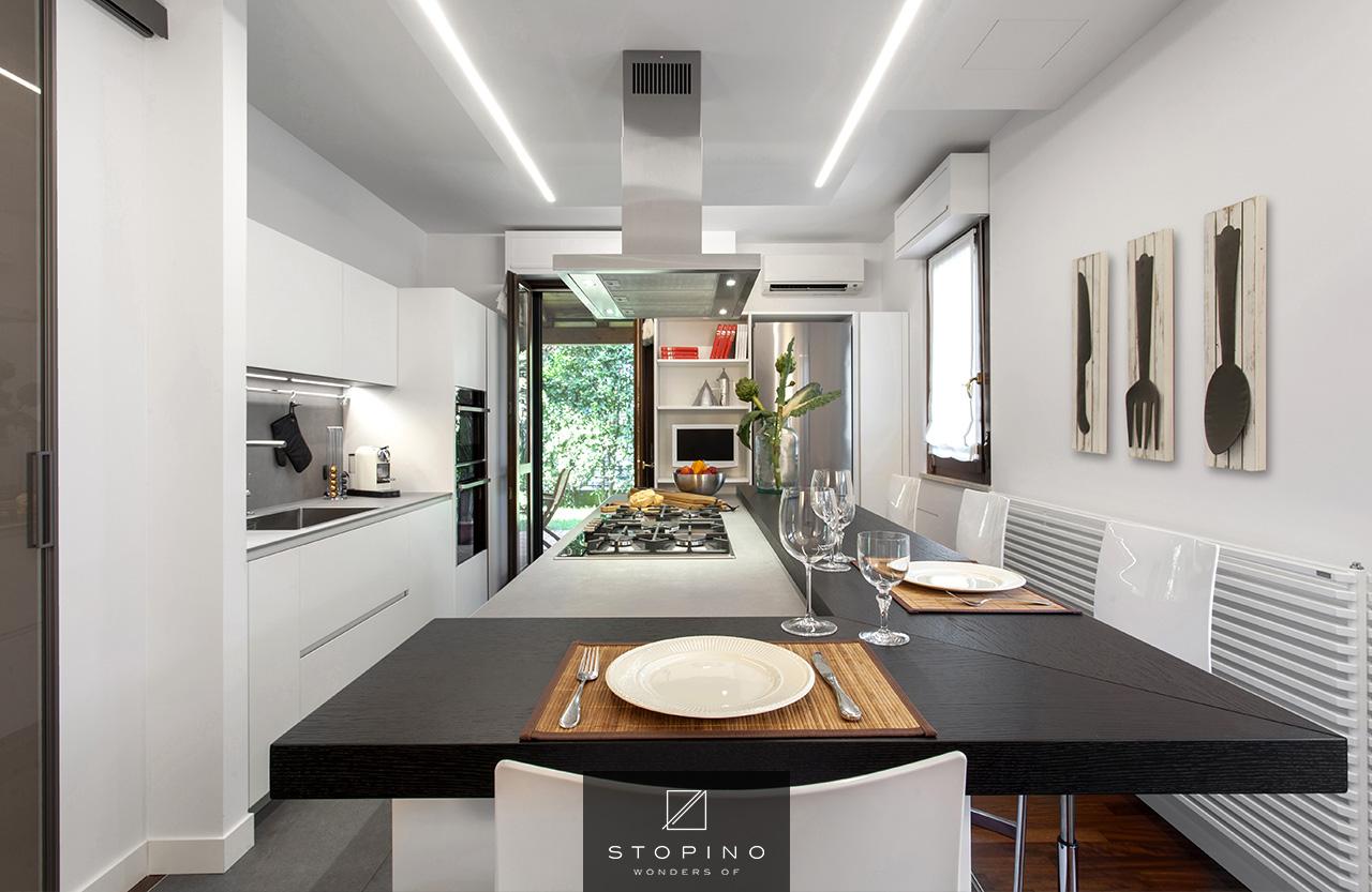 Progettazione arredamento cucina a Vigevano  Arredamenti Stopino  Stopino  Arredamento a