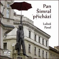 Pan Šimral přichází - Luboš Pavel