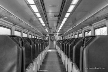 Individual World Poetry Slam :: Commuter Rail :: Stopped Down Studio