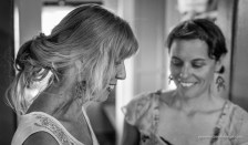 Learning to Love Myself: Susan & Mindy at Passover
