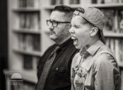 National Poetry Slam Decatur: Wednesday Little Shop of Stories, 9pm