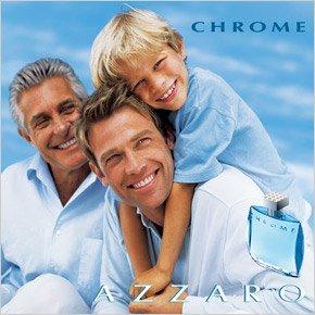 Chrome Azzaro Photo