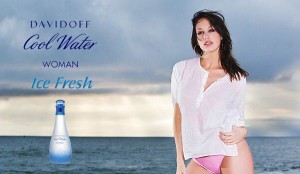 COOL ICE FRESH by DAVIDOFF for women photo