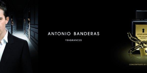 antonio banderas the secret man golden