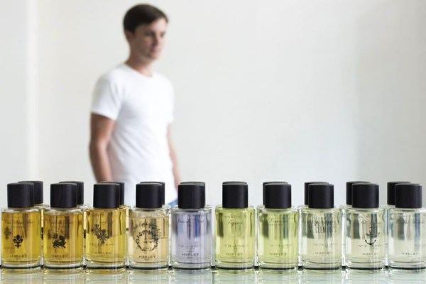 10 keunikan parfume