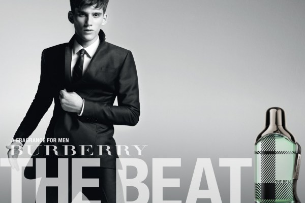 THE BEAT by BURBERRY for men2