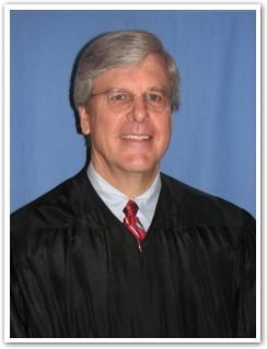 Judge Martin pic