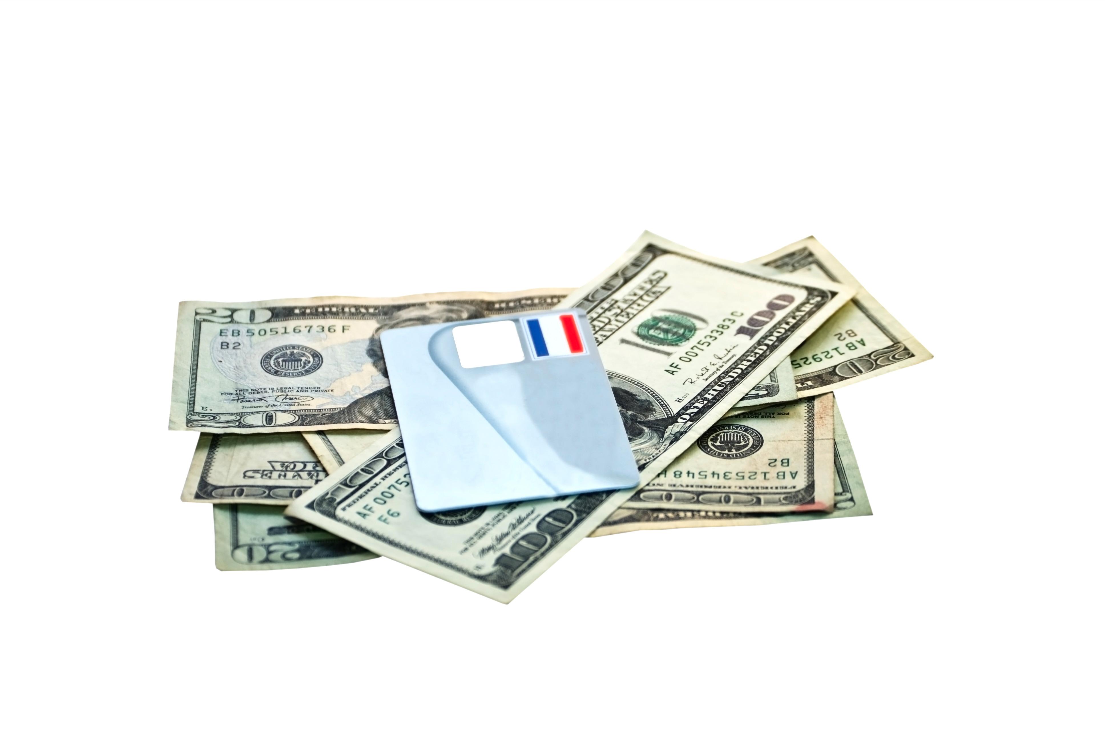 dreamstimefree_money & cards