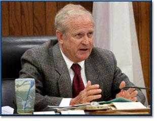 Texas Probate Judge Tom Rickhoff