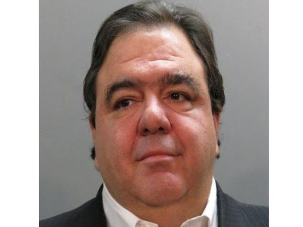 Attorney Stephen Morelli Pleads Guilty