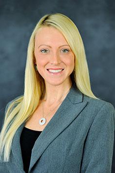 Ashley N. Crispin Trusts & Estates Attorney Ciklin, Lubitz & OConnell