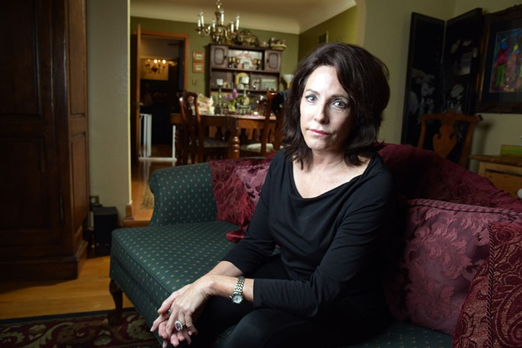 Caroline Cammack Probate Whistleblower