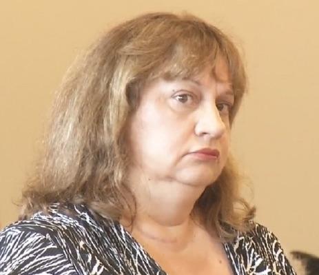Jane Hall Massachusetts Elder Fraud