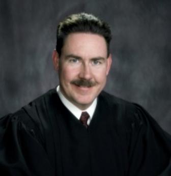 Judge James T. Martin (New Mexico)