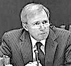 Mayor Bill Purcell