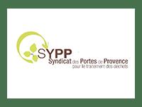 Syndicat des Portes de Provence : client partenaire de STOP PUB