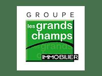 Groupe Les Grands Champs : client partenaire de STOP PUB
