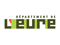 Département de l'Eure : client partenaire de STOP PUB