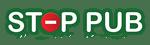 Logo STOP PUB