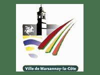 Marsannay : client partenaire de STOP PUB