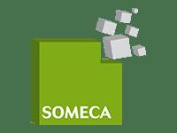SOMECA : client partenaire de STOP PUB
