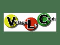 Village Le Chat : client partenaire de STOP PUB