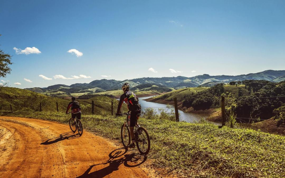 Rough Roads: Cycling with Sarcoidosis