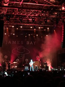 James Bay - Palladium, Köln
