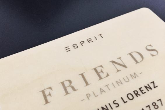 Esprit-Platinum