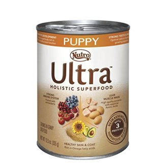 What's The Best Canned Wet Dog Food? Our Ultimate Guide 22