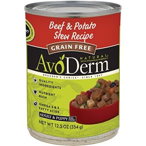 What's The Best Canned Wet Dog Food? Our Ultimate Guide 16