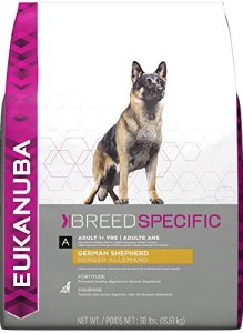 What's The Best Dog Food for German Shepherds? 12