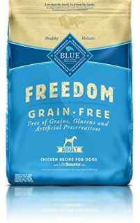 What's The Best Grain Free Dog Food? 8